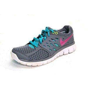 NWOB nike sneakers flex 2013 running 7